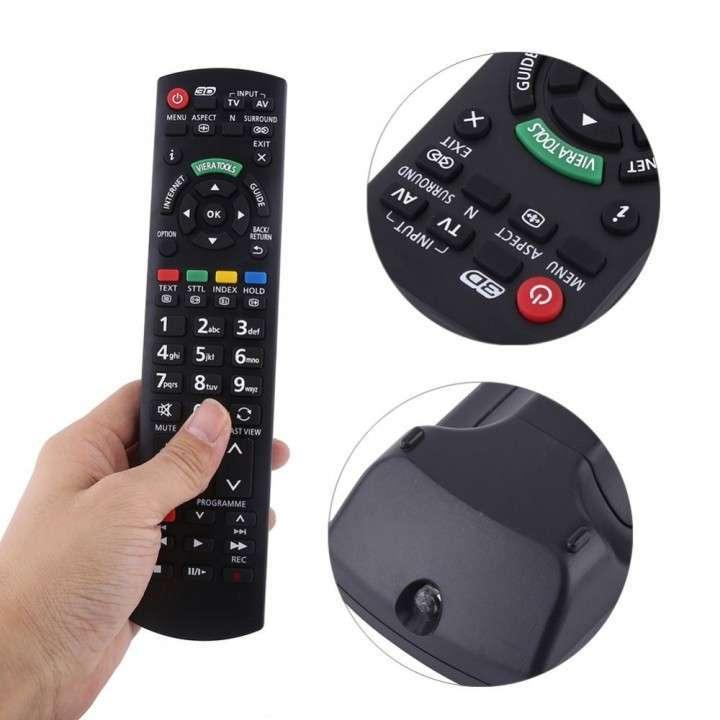 Control remoto de repuesto para TV Panasonic - 2
