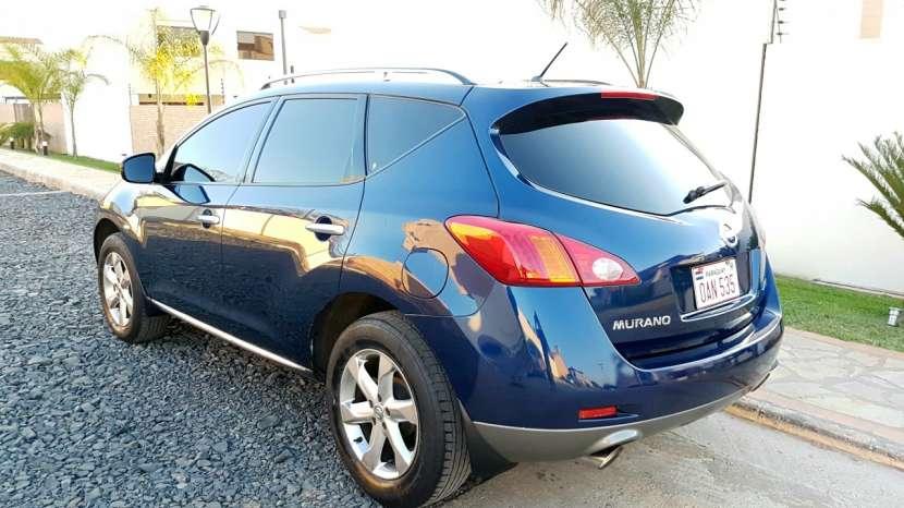 Nissan Murano 2010 del representante - 2