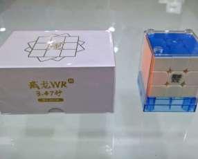 Cubo de rubik 3x3 MoYu WeiLong WR M