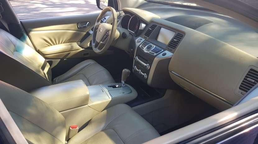Nissan Murano 2010 del representante - 5