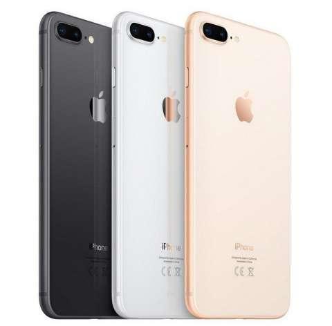 iPhone 8 y iPhone 8 plus 64 gb