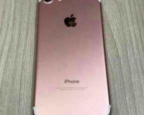 Iphone 7 para repuesto de 32 gb Rose Gold