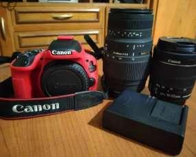 Cámara Canon SL2