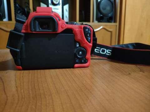 Cámara Canon SL2 - 2