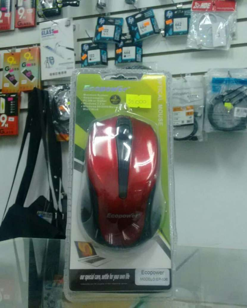 Mouse optical ep-136