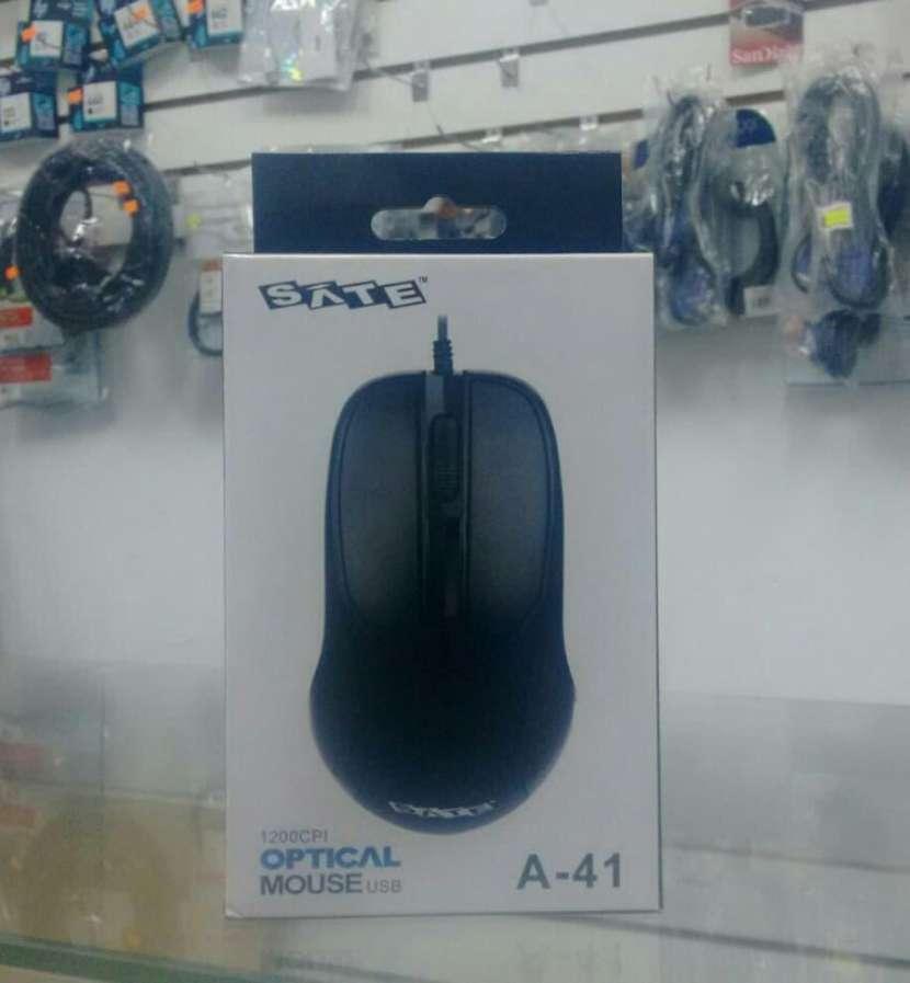 Mouse optical sate a-41