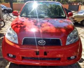 Toyota Rush 2006 recién importado