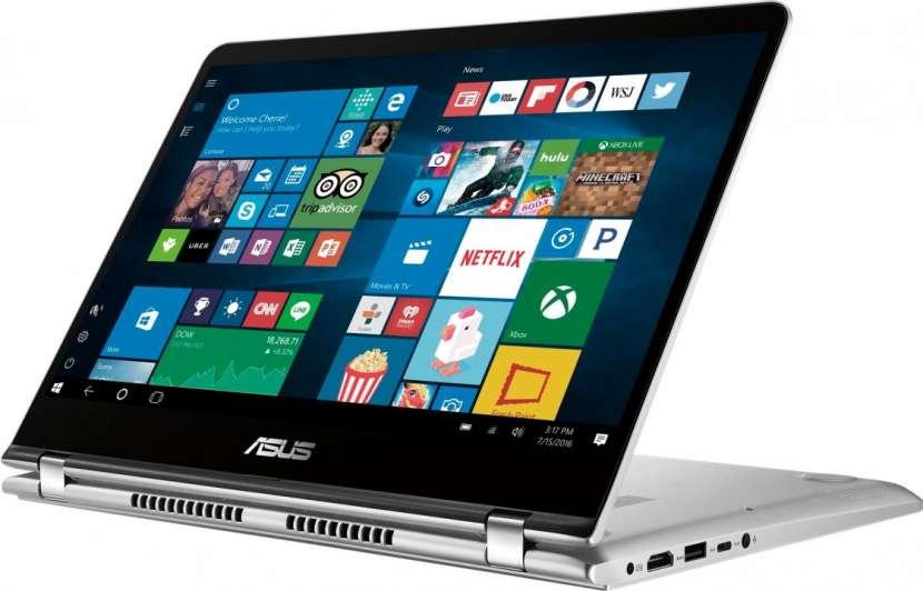 Notebook Asus X360 Q405UA-BI5T5
