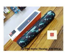 JBL PRO Home Teather