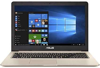 Notebook Asus vivobook pro n580gd-db74