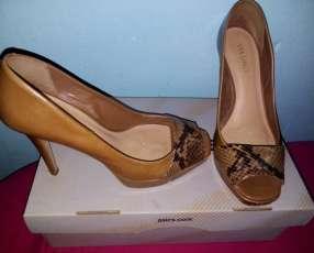 Zapato Vía Uno