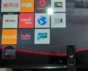TV Smart Sony Bravia de 40 pulgadas