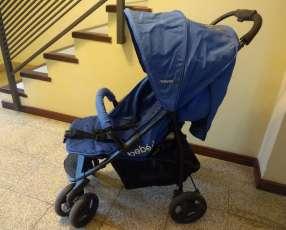 Carrito de paseo para bebe