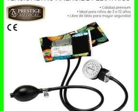 Tensiómetro pediátrico