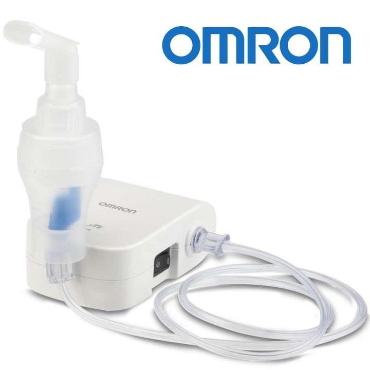 Nebulizador de Compresor Elite Omron - 0