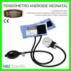 Tensiómetro Neonatal
