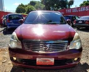 Nissan New Shylpy