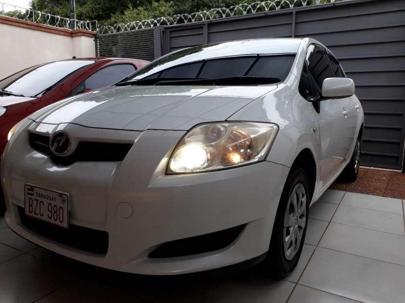 Toyota Auris 2007