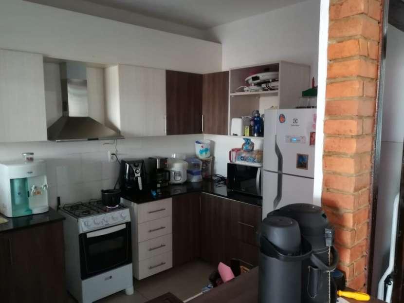 Duplex en Fernando de la Mora zona Norte - 6