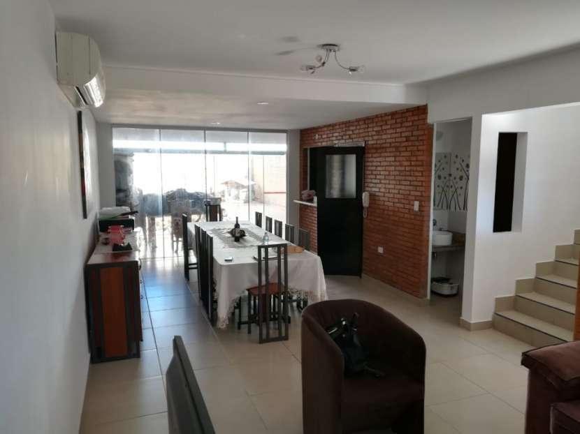 Duplex en Fernando de la Mora zona Norte - 5