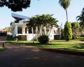 Residencia en San Lorenzo A1667