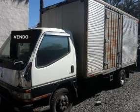 Mitsubishi Canter 98 para 7.000 Kg
