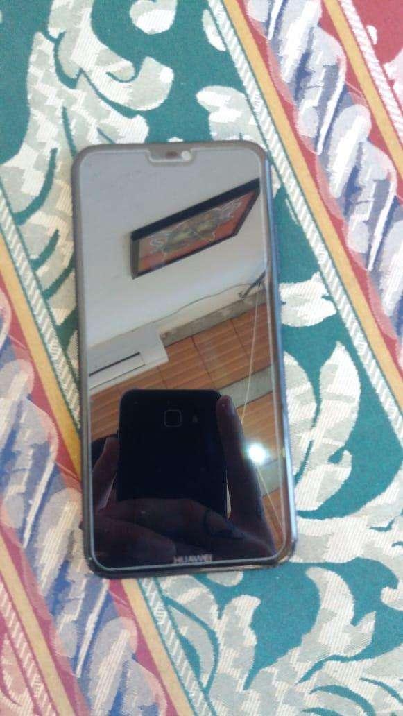 Huawei P20 lite - 5