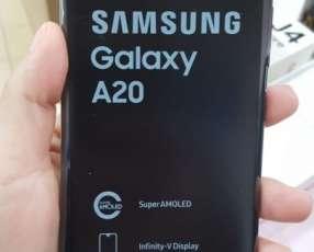 Samsung Galaxy A20 de 32 gb
