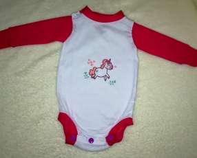 Bodys para bebés