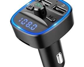 Bluetooth para el auto