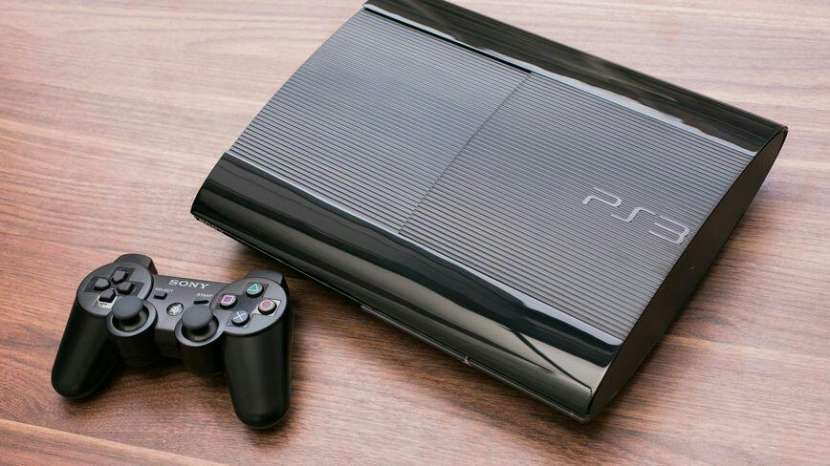 PS3 500 gb 70 juegos - 1