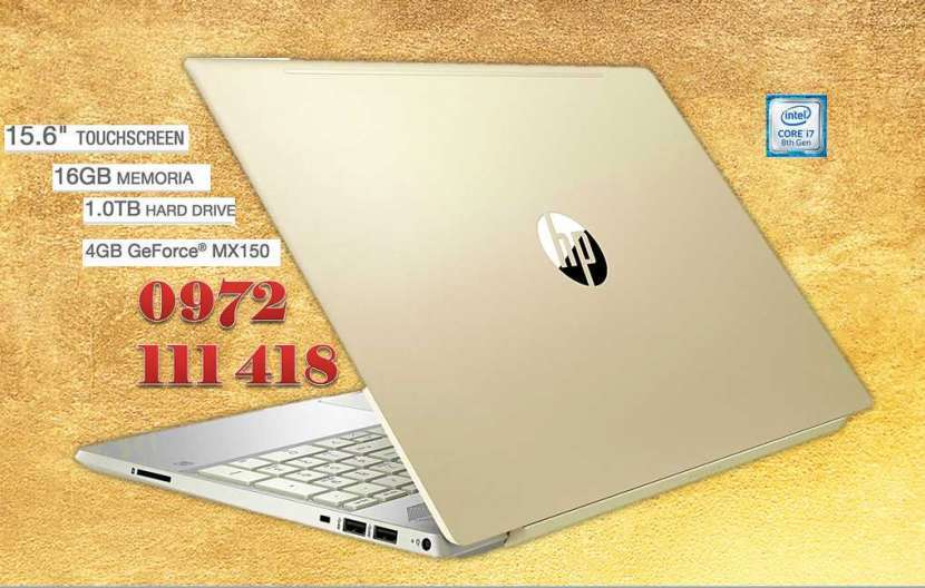 Notebook HP Pavilion Gaming
