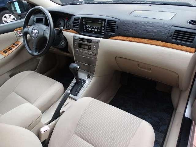 Toyota Runx 2004 chapa definitiva en 24 Hs - 6
