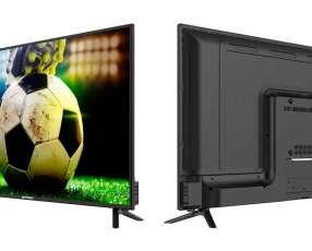 TV Smart de 32 pulgadas Speed