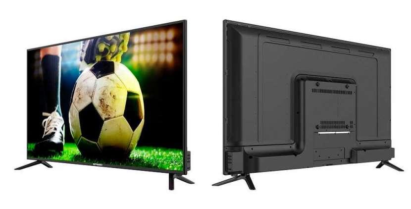 TV Smart de 32 pulgadas Speed - 0