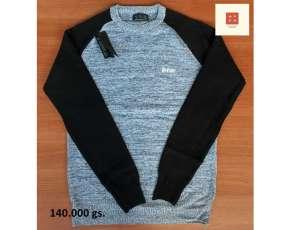 Suéter para Hombre sin cierre