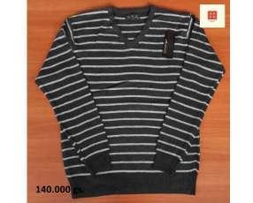 Suéter para Caballero sin cierre