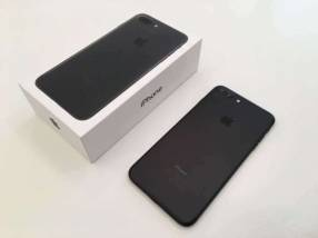iPhone 7 plus de 32 gb