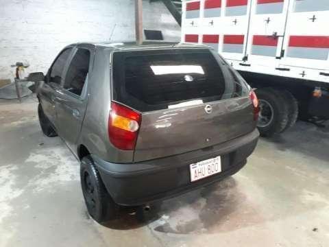 Fiat Palio EDX - 1