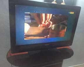 TV LCD Philips de 32 pulgadas