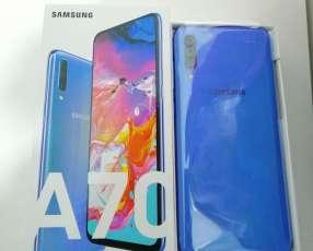 Samsung Galaxy A70 de 128 gb