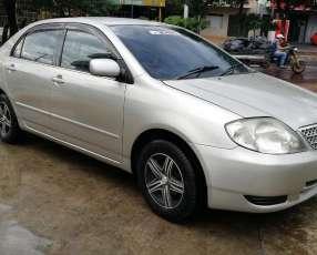 Toyota Corolla 2002 serie G