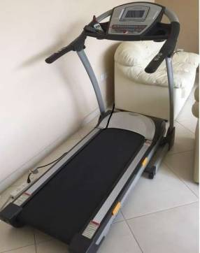 Cinta de caminar Athletic 3200t para 130 kilos