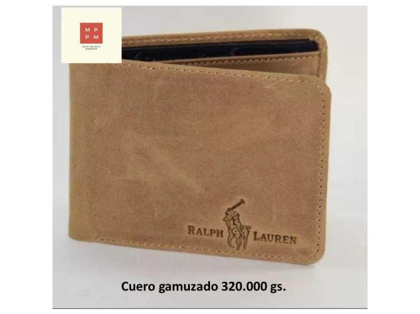 Billetera Ralph Original - 0