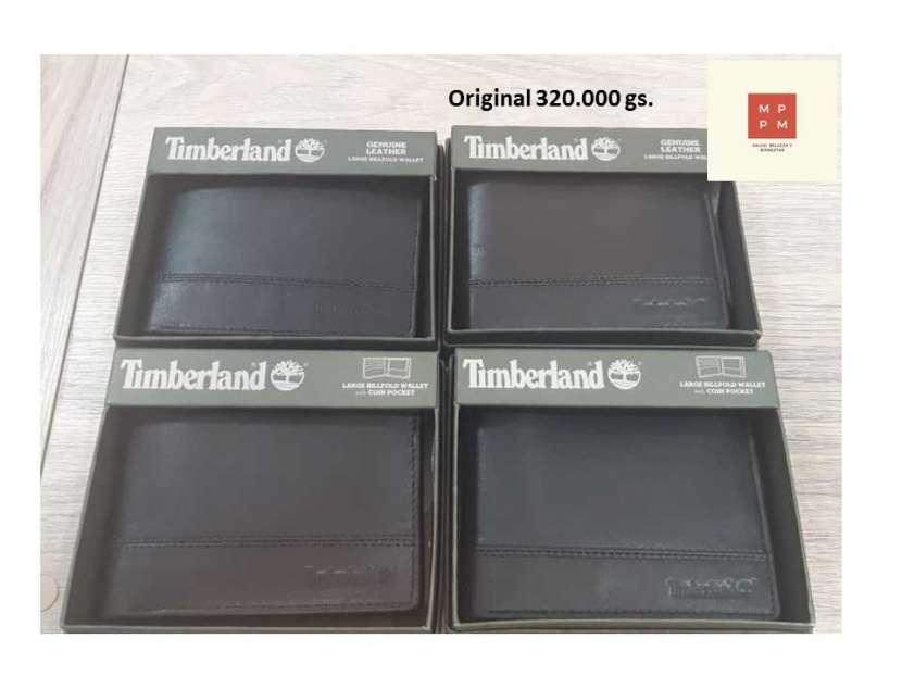 Billetera Timberland - 0
