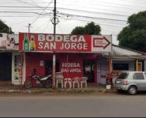 Bodega en Fernando de la Mora
