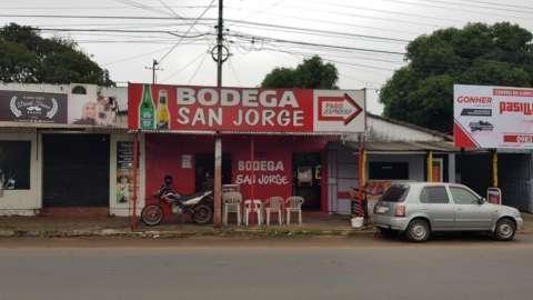 Bodega en Fernando de la Mora - 0