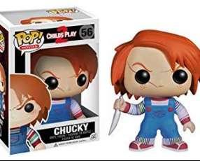 Chuky Funko Pop