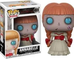 Anabelle Funko Pop