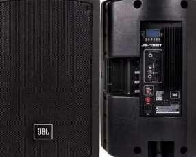 """Caja Acústica jbl de 15"""""""